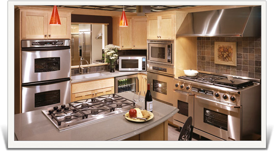 Appliance Repair New York
